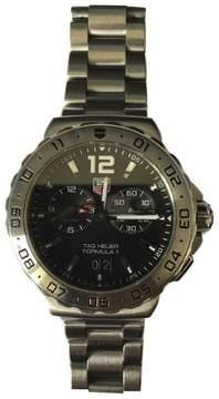 Tag Heuer Formula 1 Alarm 41mm Mens Watch