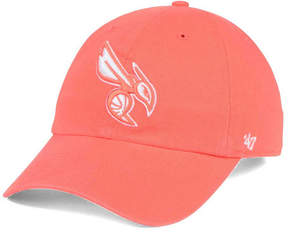 '47 Charlotte Hornets Pastel Rush Clean Up Cap