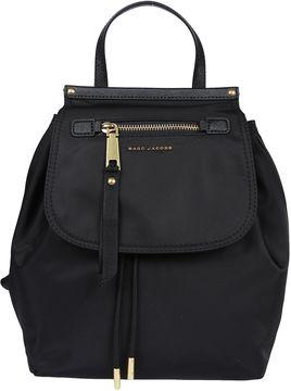 Marc Jacobs Trooper Backpack - BLACK - STYLE