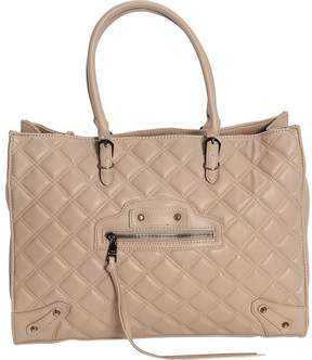 Steve Madden Zinnia Quilted Tote