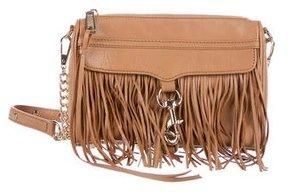 Rebecca Minkoff Fringe M.A.C. Crossbody Bag