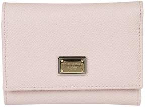 Dolce & Gabbana Baby Dauphine Wallet - ONE COLOR - STYLE