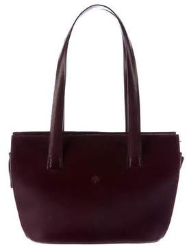 Mulberry Smooth Leather Shoulder Bag