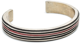 Lulu Frost George Frost RIDGE CUFF WITH COLOR