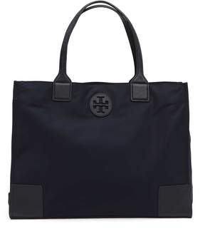 Tory Burch 'ella' Packable Tote - TORY NAVY - STYLE