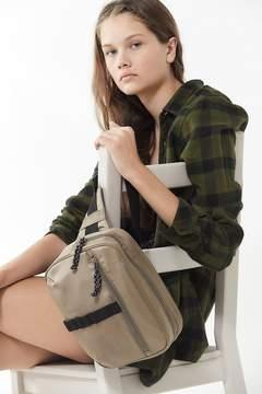 Urban Outfitters Satin Belt Bag