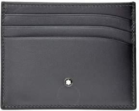 Montblanc Meisterstuck Leather Pocket Card Holder
