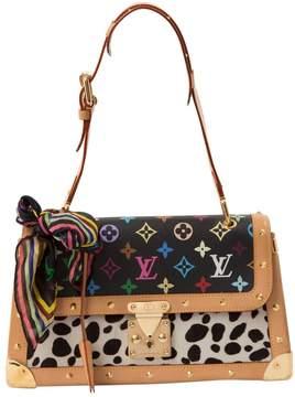 Louis Vuitton Leather mini bag