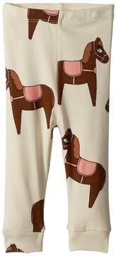 Mini Rodini Horse Leggings Girl's Casual Pants