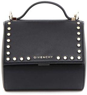 Givenchy 'pandora Box' Shoulder Bag