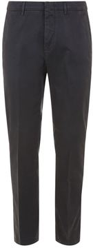 Dunhill Slim Fit Chinos