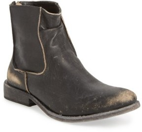 Matisse Women's 'Gerald' Distressed Bootie