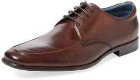 Rush by Gordon Rush Men's Apron-Toe Derby Shoe