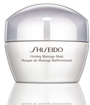 Shiseido Firming Massage Mask/1.7 oz.