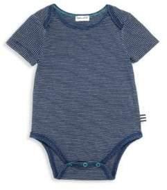 Splendid Baby's Striped Bodysuit