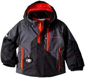 Obermeyer Meteor Jacket Boy's Coat