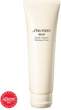 Shiseido Ibuki Gentle Cleanser 4.2 oz.