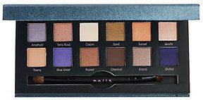 Mally Beauty Mally Ageless Eyes Volume VI Eyeshadow Palette w/Brush