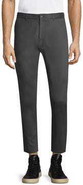 Lot 78 Lot78 Men's High Rise Tuxedo Chino