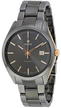 Rado Hyperchrome Automatic Grey Dial Men's Watch