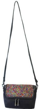 Women's Bernie Mev BM35 Medium Rectangular Cross Body Bag