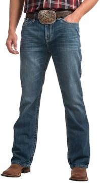 Cinch Ian Starburst Stonewashed Jeans - Slim Fit, Bootcut (For Men)