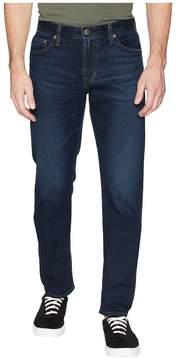 AG Adriano Goldschmied Everett Slim Straight Leg Denim in Shadow Mountain Men's Jeans