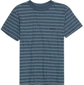RVCA Chev Stripe T-Shirt - Boys'
