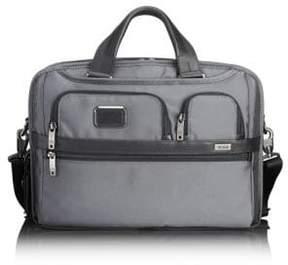 Tumi Alpha T-Pass Slim Briefcase
