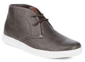 Ben Sherman Vaughn Sneaker Boots