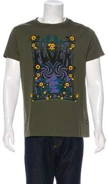 Marc Jacobs Fever Graphic T-Shirt
