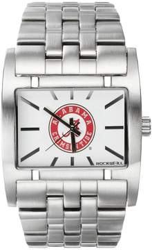 Rockwell Kohl's Men's Alabama Crimson Tide Apostle Stainless Steel Watch