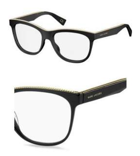 Marc Jacobs Eyeglasses 164 0807 Black