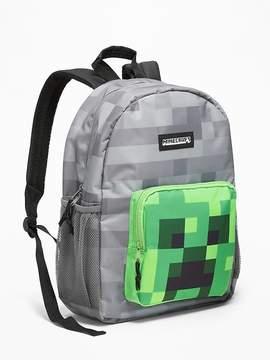 Old Navy Minecraft Backpack for Kids
