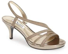 Nina Women's 'Neely' Slingback Platform Sandal