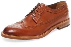 Antonio Maurizi Men's Long Wing Derby Shoe