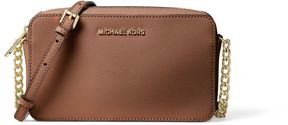 MICHAEL Michael Kors Jet Set Travel Xbody Bag - LEATHER - STYLE