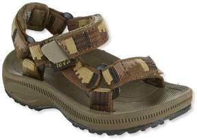L.L. Bean L.L.Bean Toddlers' Teva Hurricane 2 Sandals
