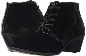 Nina Wright Women's Lace-up Boots