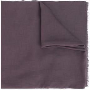 M Missoni frayed scarf