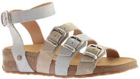 Haflinger Women's Darcy Strappy Slingback Sandal