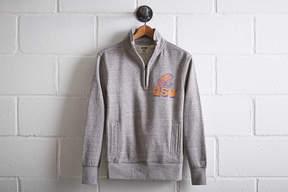Tailgate Men's LSU Half-Zip Fleece Popover