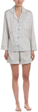BedHead Pajamas 2Pc Classic Pajama Set