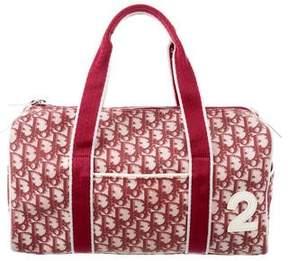 Christian Dior Diorissimo Girl Trotter Bag