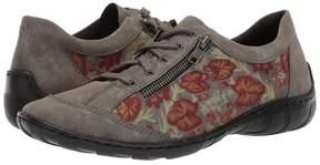 Rieker M3701 Lea 01 Women's Shoes