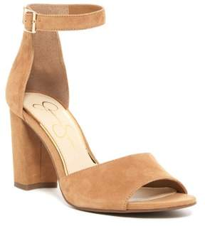 Jessica Simpson STEFINA High Heel Sandal
