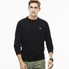 Lacoste Men's Fleece Sweatshirt
