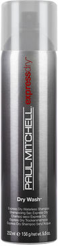 Paul Mitchell Paul Mitchel Dry Wash Dry Shampoo 5.5 Oz