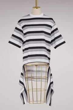 Balenciaga Oversized cut T-shirt