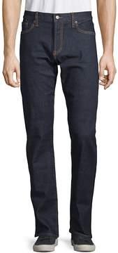 Jean Shop Men's Jim Stretch Jeans
